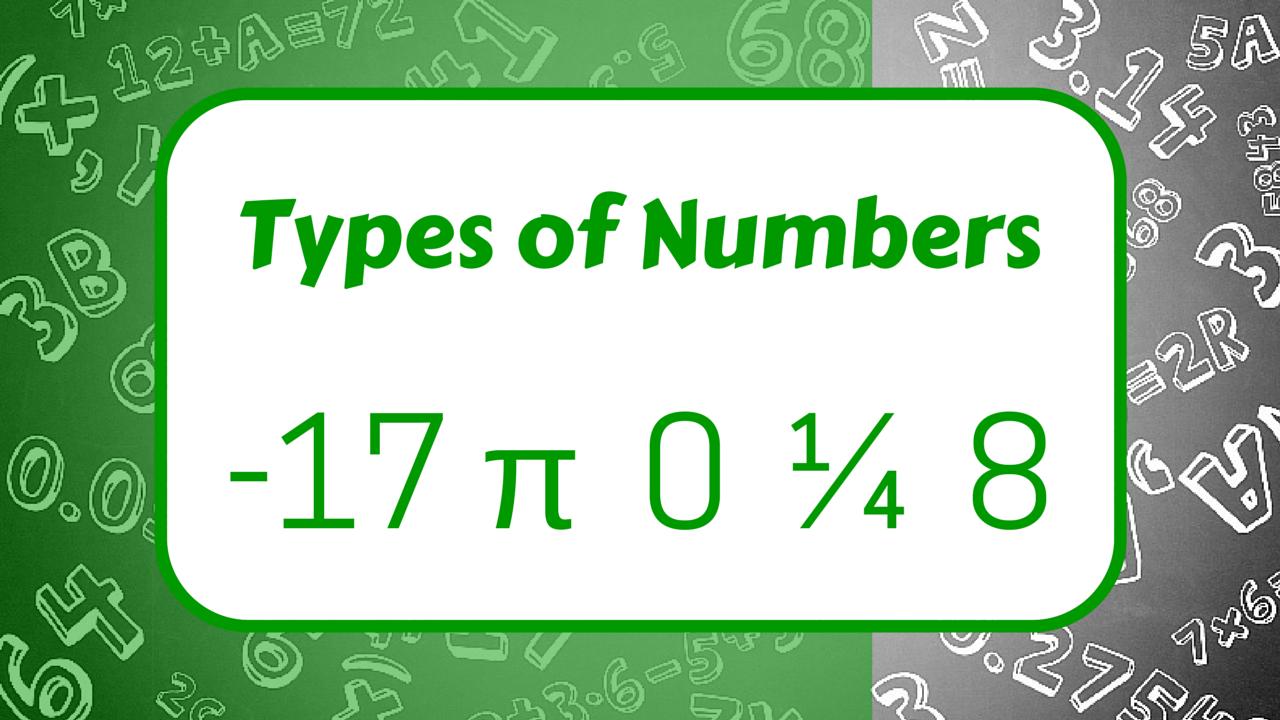 Rational Numbers Members